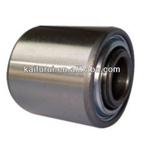 Special Double Row Double Lip Shroud Agricultural Peer Ball Bearings 5203KYY2