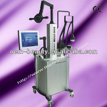 Cellulite reduction machine Ultrasonic Vacuum RF Slimming <strong>beauty</strong> equipment for wholesale