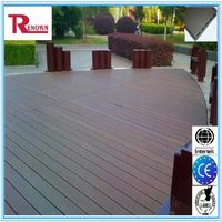 New Technology Recycled Flooring/Outdoor Fireproof PVC Flooring RH01D