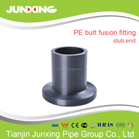 Flange Adapter Butt Welding, Injection moulded HDPE Fittings