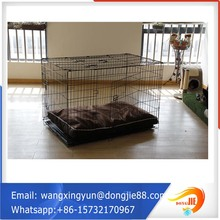 cheap and hot sales chain link dog kennel lowes