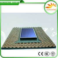 High Voltage Solar Panels Wholesale Solar Energy Water Heater