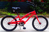kids beach cruiser bike/adult beach cruiser bike/standard beach cruiser chopper bike