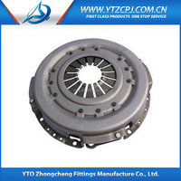 Good Performance Clutch Cover/ Chinese Minibus Clutch Cover