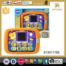 Fantastic study machine kids toy learning tablet
