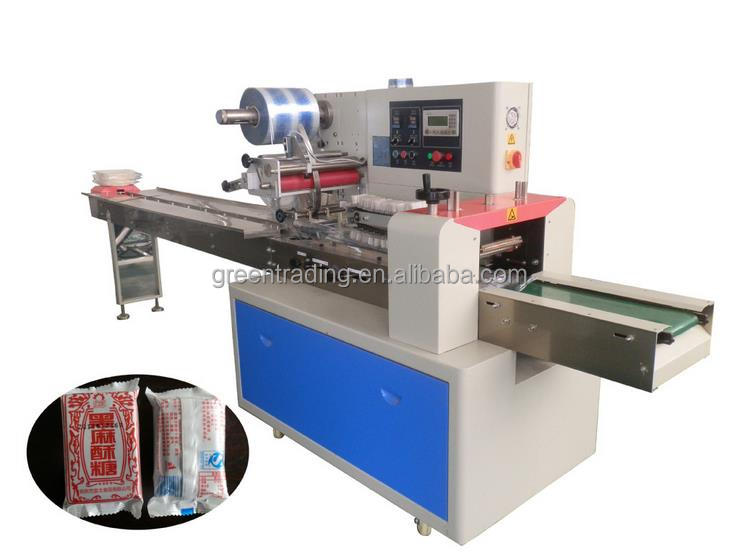 Cheap Price hotel disposable items packing machine