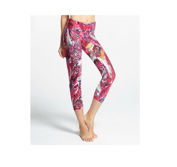 Nuevo estilo gimnasio leggings para ni as ropa de fitness for Gimnasio nuevo estilo