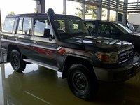 Toyota Land Cruiser SERIE 70 / HZJ76L-RKMRS
