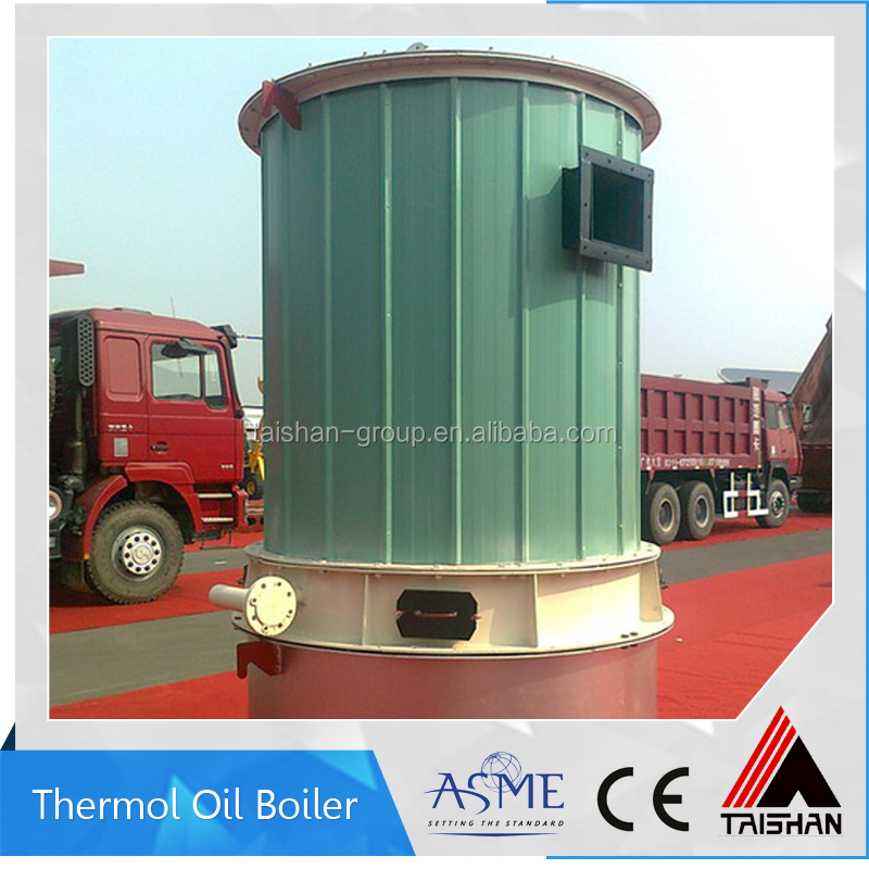 Energy Save Thermo Oil Heat Boiler