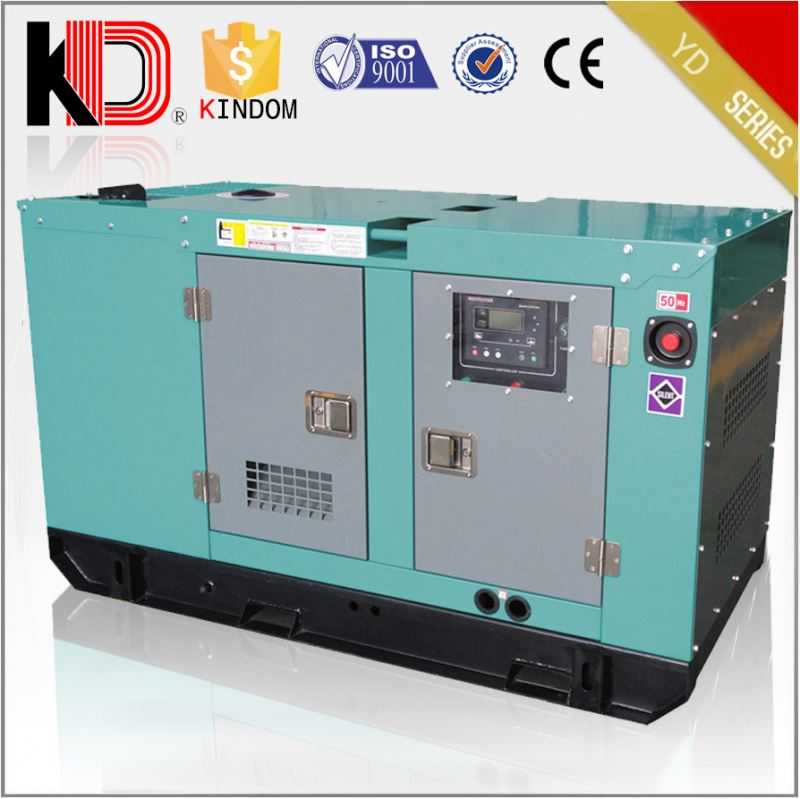 CHINA Engine SHANGHAI/ YUCHAI/ YANGDONG / RICARDO diesel generators prices