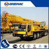 New machine 50ton Truck Crane XCMG XCT50E for sale
