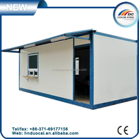 foldable portable house price