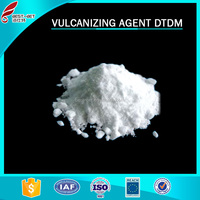 Production of competitive Vulcanising Agent DTDM CAS.NO.103-34-4 Rubber raw material