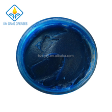 High performance blue colour Lithium complex grease