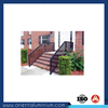 Made in China trade assurance house aluminium railing latest designs