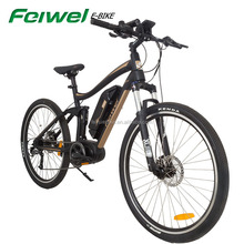 2018 Alibaba Wholesale Good Quality 36V 251-350w Top Mountain Bike Brands
