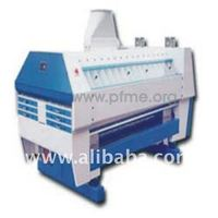 Purifier For Flour Mill