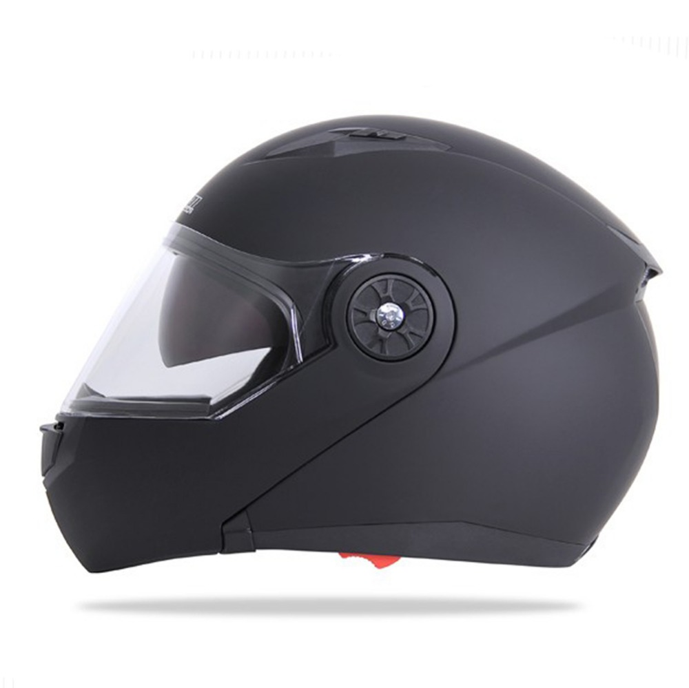 China Wholesale Motorbike Safety Helmet Full Face Shield Riot Police Motorcycle Helmet