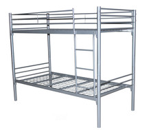 modern heavy duty prison furniture metal bunk bed parts
