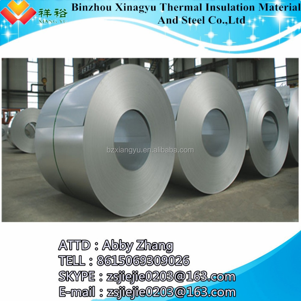 Iron and steel industry quality products galvanized steel coil Hot Dip Galvanized Steel Coils & Plate