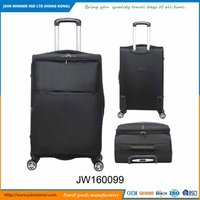 Superior Polyester Luggage Bag