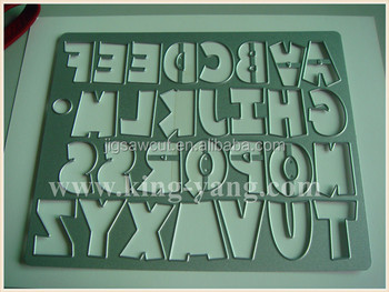 Chemical/thin metal cutting dies fit sizzix big shot machine