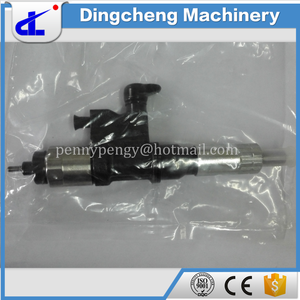 Injection fuel injector 095000-8933 8-98160061-3