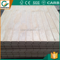 Hot-selling brown triply plywood marine plywood board