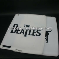 Laptop Sleeve Bag Silicon Case Cover For Apple Ipad 2