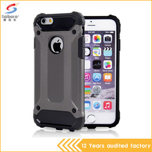 New arrival tpu pc for iphone 5s case black