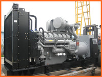 Diesel generator set big power 1800kw