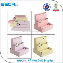 Sweet Girls rectangle folding box printing for cosmetic packaging made in China