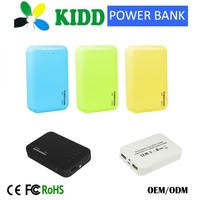 Consumer Electronic 3000mah Power Bank Usb