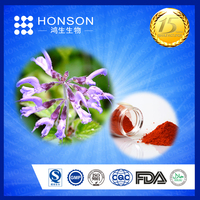 Red Sage root extract Total tanshinones from traditional Chinese medicine