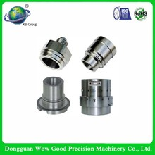 precision cnc metal agricultural HS code central machinery parts