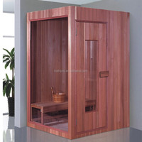 Bathpro Elegant design commercial price steam shower cabin sauna