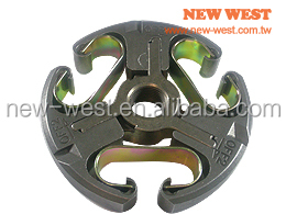 CLUTCH ASSEMBLY FOR HUSQ 365 371 372CHAIN SAW REPLACE OEM NUMBER 503 74 87 03