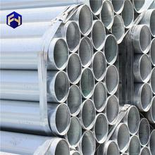 galvanized horse fence panels manufacturer tube sch40 bs1387 steel pipe with high quality