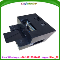 Top recommended metal printer, uv flatbed printer a4, plastic card printing machine