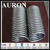 astm a269 304 stainless steel capillary pipe/304 stainless steel capillary tube/astm b338 gr2 titanium tube