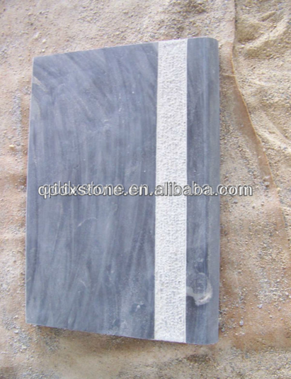 honed blue limestone steps prices
