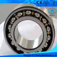 china supplier high precision good quality 160x340x68 mm angular contact ball bearings 7332 7332BM
