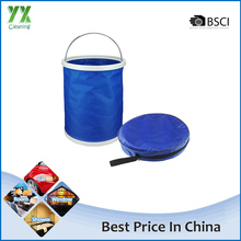 9L Foldable Portable Collapsible Bucket