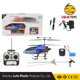 Biggest heli GT qs8006 big rc helicopter 100cm 52 inches 3.5ch Gyro metal frame nitro helicopter model LED lights