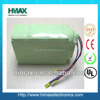 China good price lifepo4 12v lithium ion battery pack