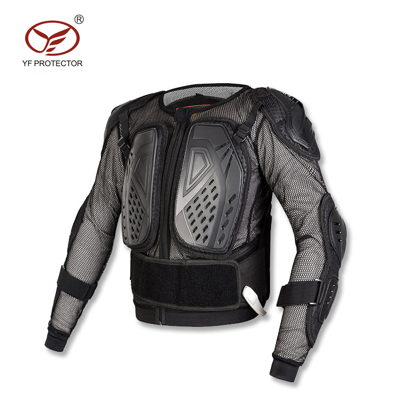 Full Body motocross Armor Jacket/Chest Protective Gear/Motorcycle jacket