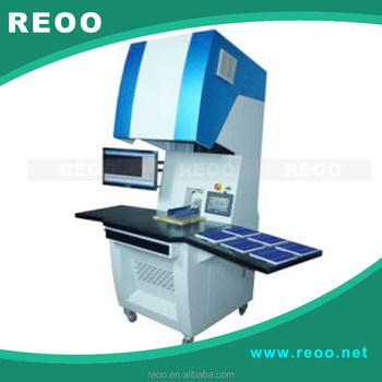 REOO high quality Solar cell test apparatus solar cell testers