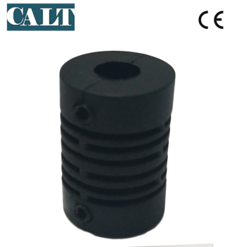 Cheap price CALT 6mm bore flexible shaft coupling similar E69-CO6B