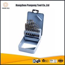 Competitive Price force hand tools kit tap drill kit