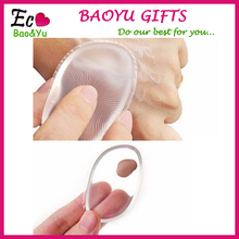 Original Makeup Promotional Gifts Silicone Sponge Powder Puff.